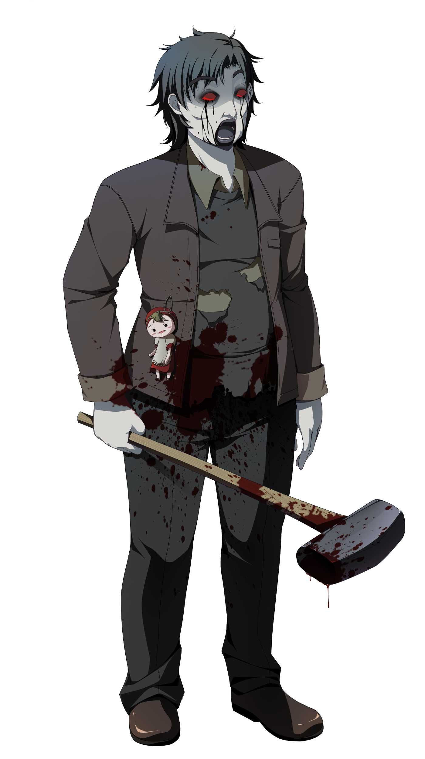 corpse party all characters Google Search Corpse party