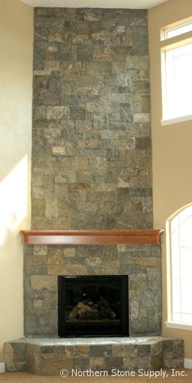Rocky Mountain Granite E Z Set Squares Rectangles Natural