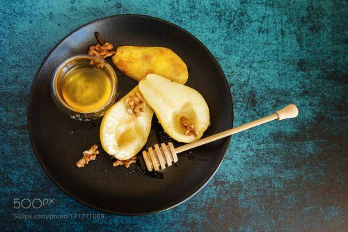 The pears by tatyanasaprykina  IFTTT 500px