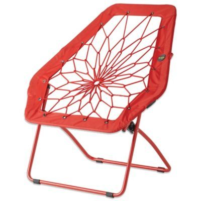 Bunjo Hex Bungee Chair   BedBathandBeyond.com For The Gaming Room?