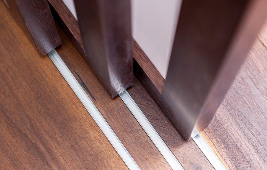 Sliding wall panels custom built sliding panels with for Sliding panel walls
