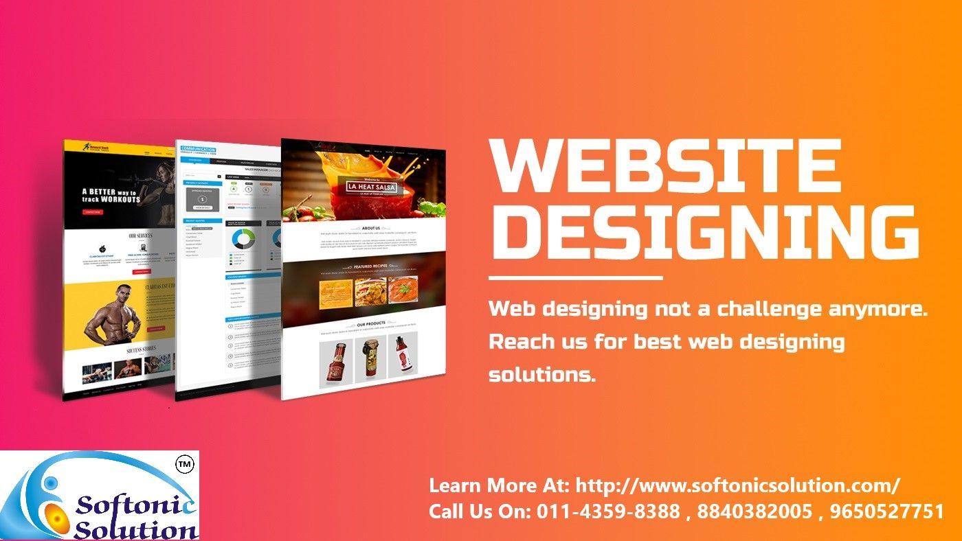 Advantages Of Hiring A Website Designing Company Website Design Company Web Development Company Professional Web Design