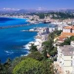 Nice, France: Places I've been