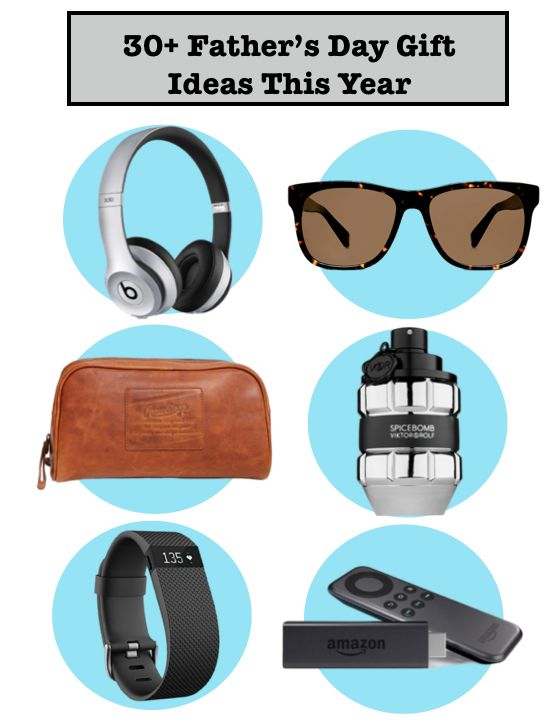 35 Best Father's Day Gifts for Dad (Him) 2016 - Ideas for ...
