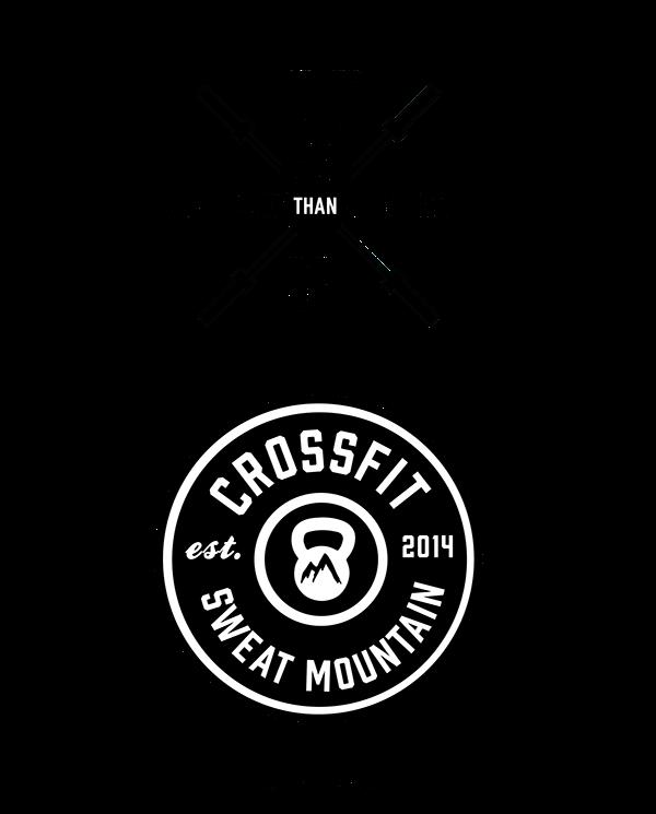 crossfit sweat mountain t shirt logo design comps on scad portfolios - T Shirt Logo Design Ideas