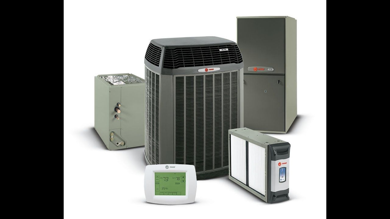 Trane Vs Carrier Vs Lennox Air Conditioner Review 2019 Locker Storage Air Conditioner Trane