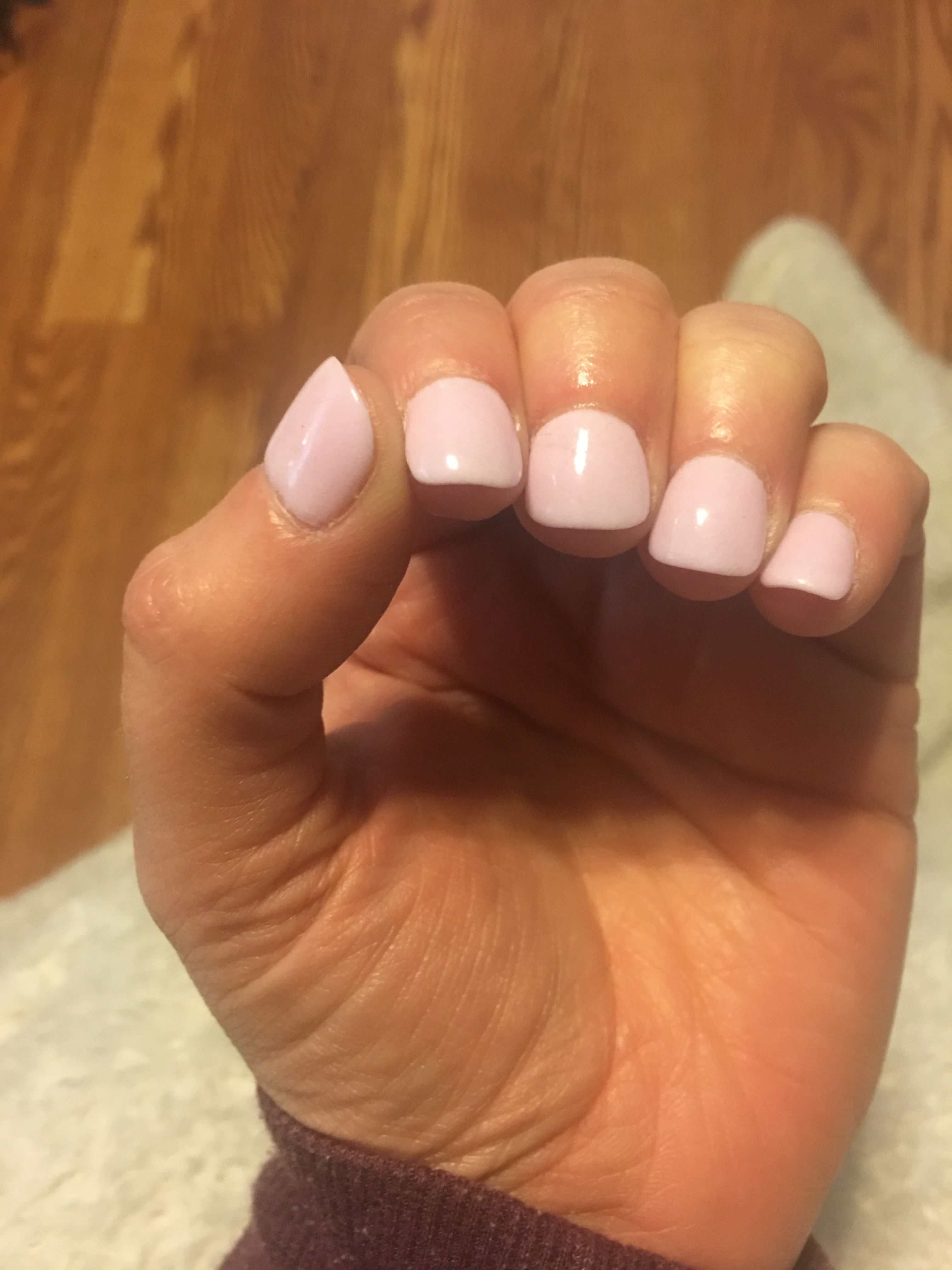 Love this dipping powder color! Kiara Sky #524 Chit Chat | Nails ...