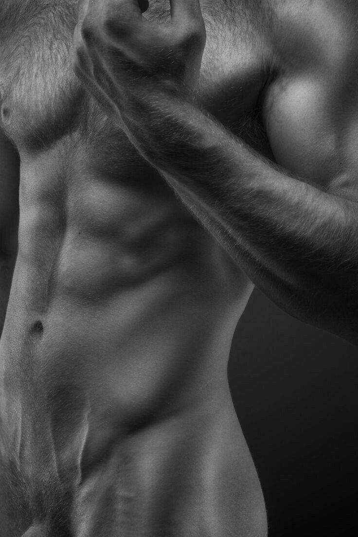 Открытки мужское тело