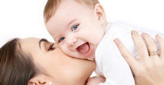 Annelik Duygusu Doğumla Başlar