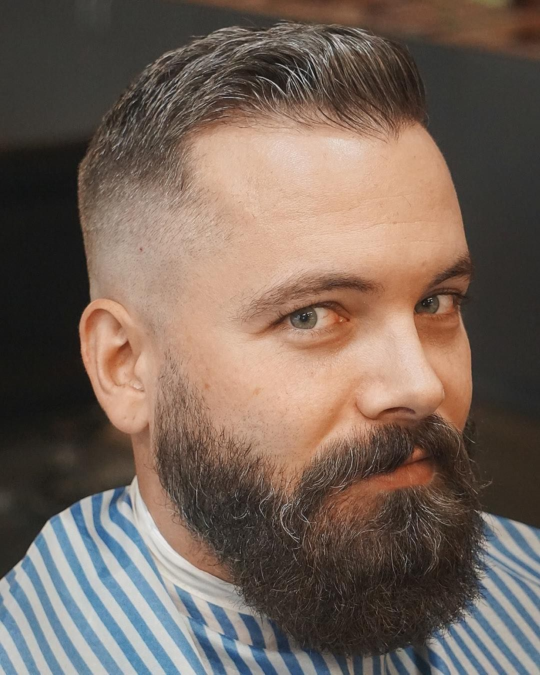 20 Hairstyles For Men With Thin Hair Add More Volume Haircuts For Balding Men Hair Loss Men Balding Mens Hairstyles