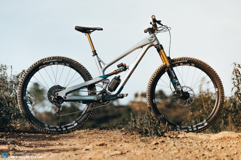 First Ride Review Yt Jeffsy 2019 Trail Dna Or An Enduro Mutation