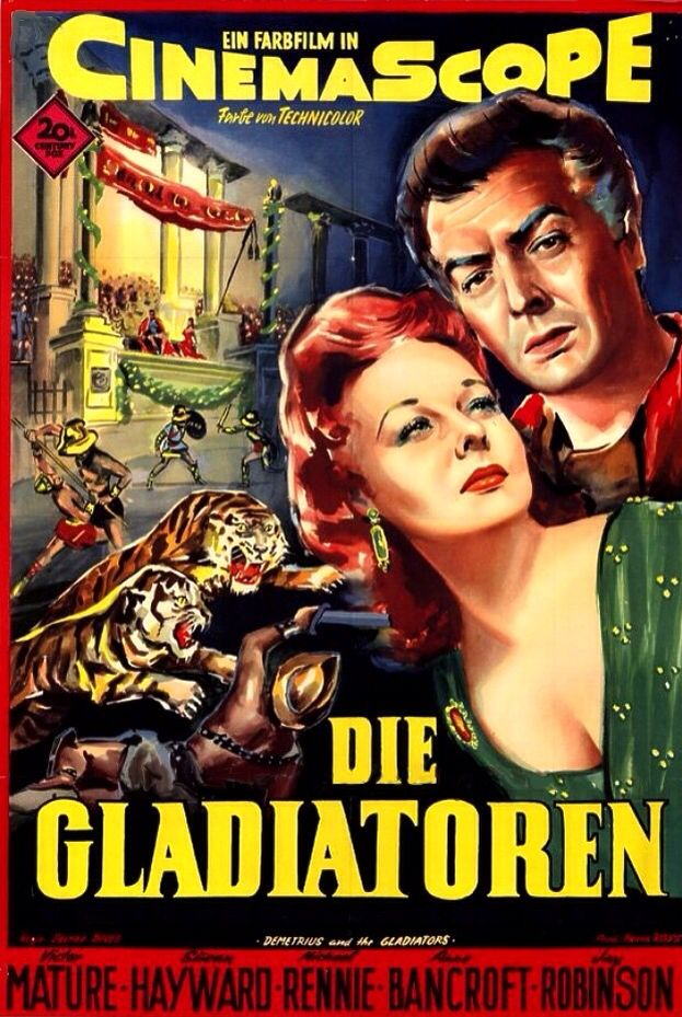 German mature film