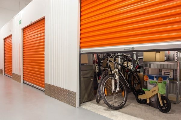 Moving And Storage Companies In Dc Self Storage Company Storage Self Storage Units