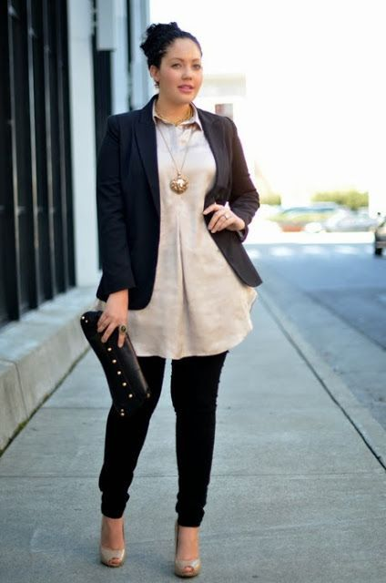 Plus Size Outfits For Church 5 best | FASHION | Plus size fall ...