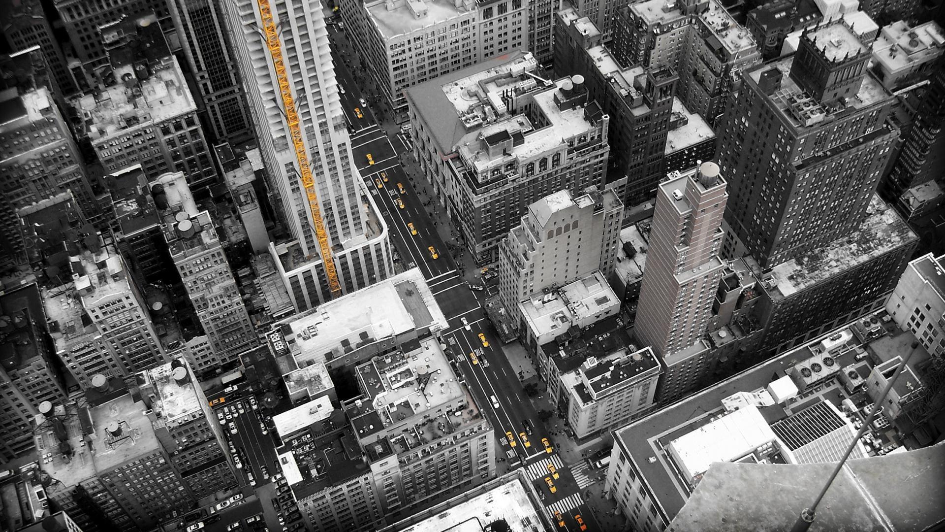 Latest New York City Hd Wallpaper Free Download Hd Free City Streets City Wallpaper City