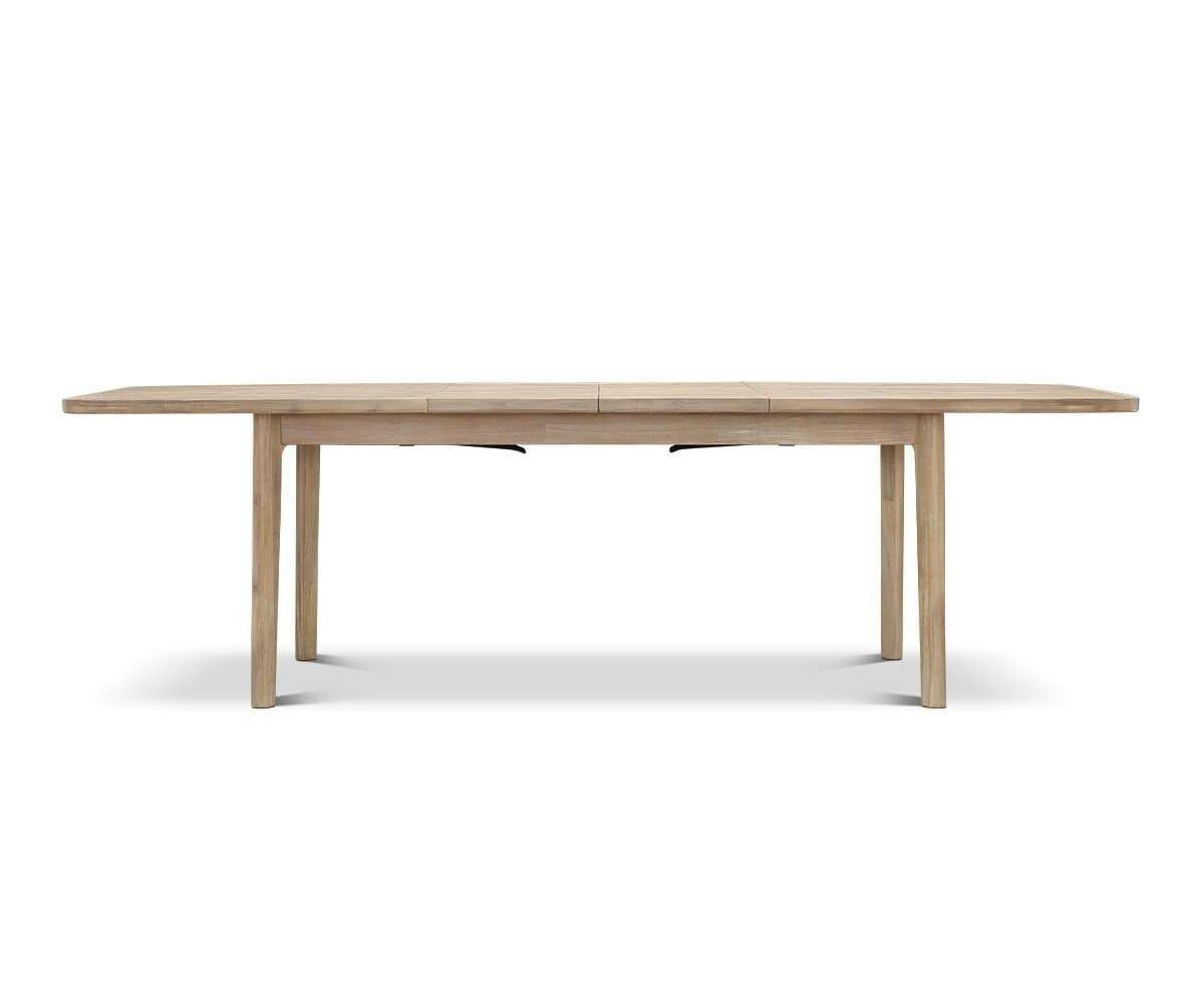 Eckler Extension Dining Table Oval Table Dining Light Wood Dining Table Scandinavian Dining Table