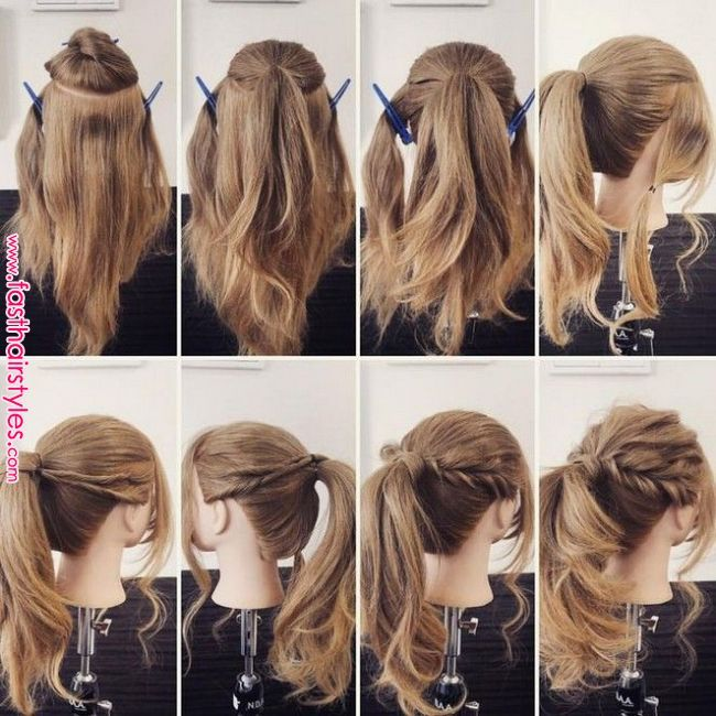 10 Amazing Tips And Tricks For Girls With Curly Hair 16 Hairdressing In 2019 Pinterest Hair Hair Styles And Curly Long Hair Styles Hair Styles Hairstyle