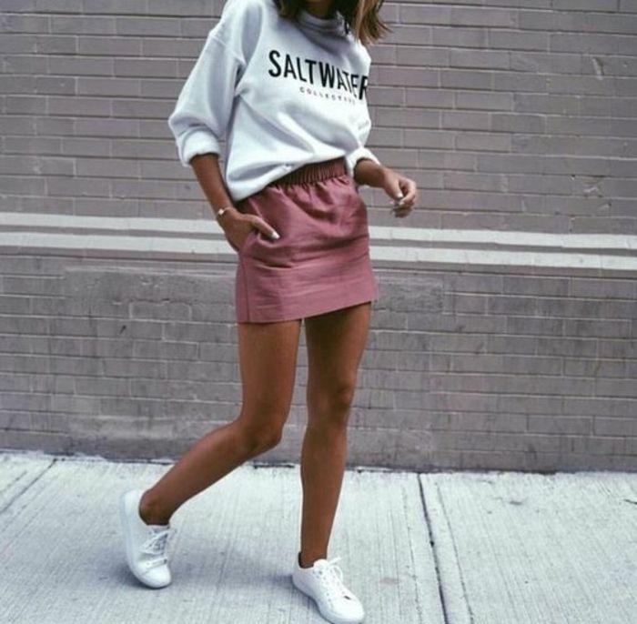 ▷ 1001+ Idées pour des looks dans le style de la mode année 80 + comment créer lambiance