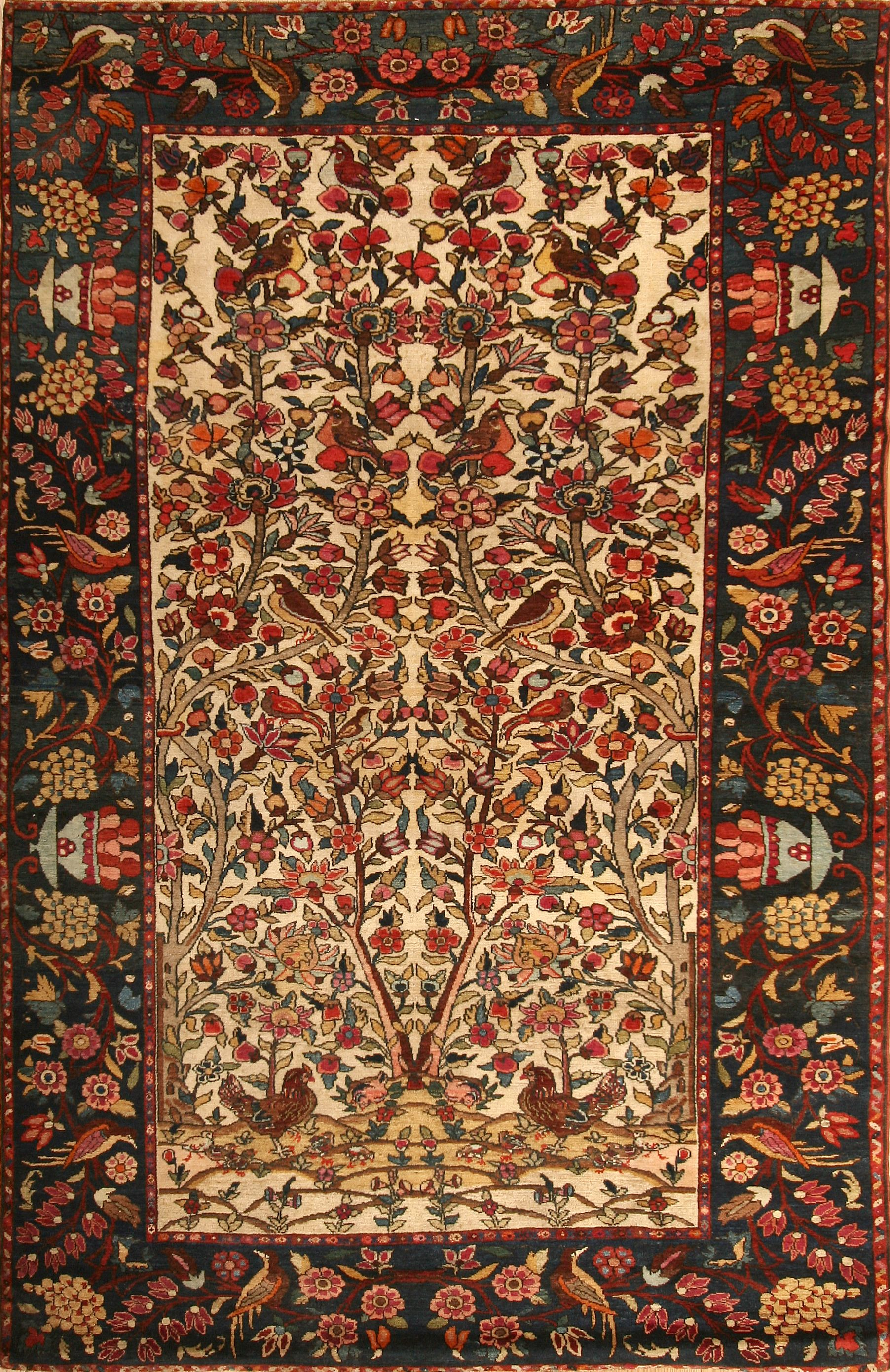 For More Information On This Piece Please Email Us At Info Rugandkilim Com 9483 Custom Rugs Vintage Rugs Antique Rugs