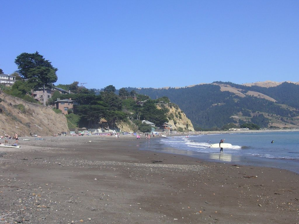 Marin County Beaches: How to Find One You Will Love