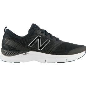 Black · Bringing order to your life, the New Balance® 711 training shoe ...