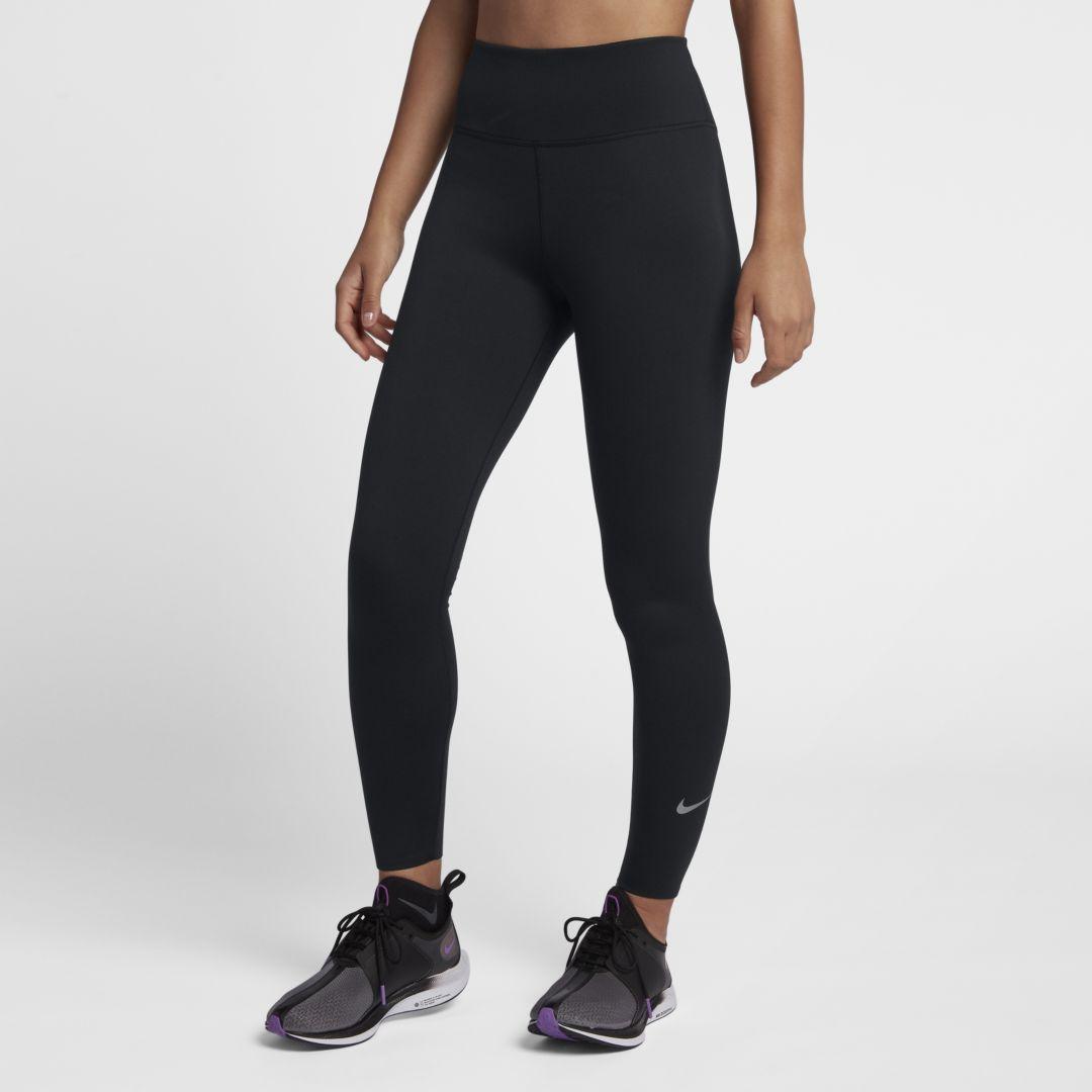Nike Women's Fast Print Tight