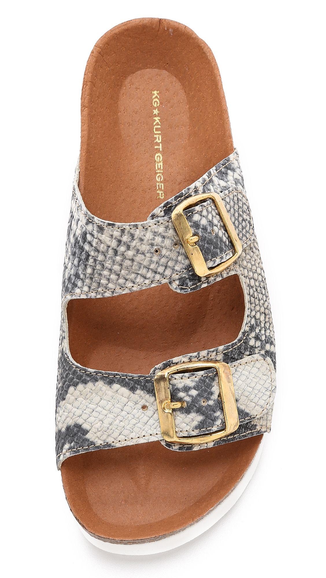 f7277bc262 Nola Platform Sandals | Shoe Addiction