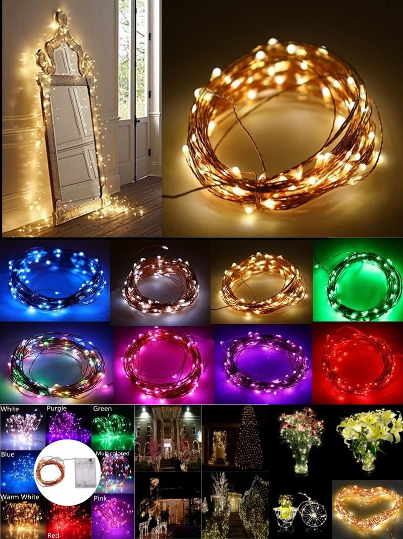 Visit to buy great pricepcs m led lights with xmas tree