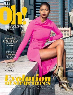 Oh! Magazine - 9 Marzo 2019 Descargar Revista [PDF ...