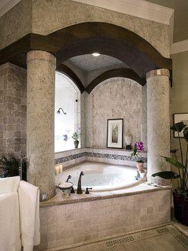 richens designs - residential: bathroom design