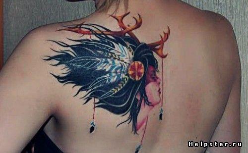 татуировки белой краской - Поиск в Google