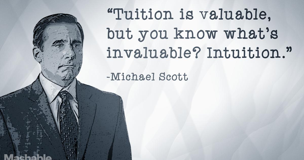 The 8 Absolute Cringiest Michael Scott Quotes In The Office History Michael Scott Quotes Inspirational Office Quotes Best Michael Scott Quotes
