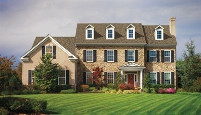 Best Timberline American Harvest Saddlewood Ranch Home 400 x 300