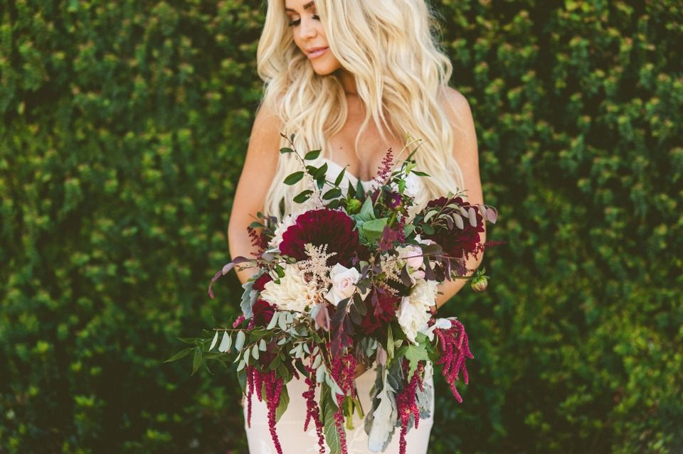 bd823a342 Ever Wonder What A Bohemian Carrie Bradshaw Wedding Might Look Like ...