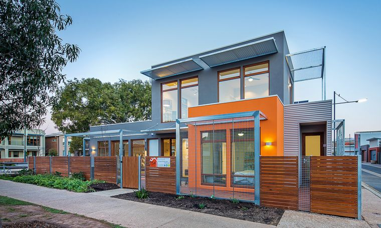 Green Village Proves High Value Of Low Carbon Living