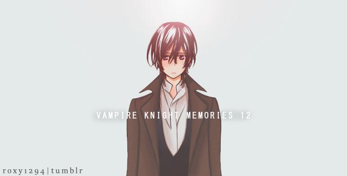 Kuran Kaname (Vampire Knight)