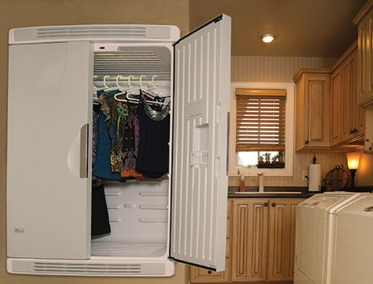 Indoor Drying Cabinet ~ Drying cabinet ideas pinterest