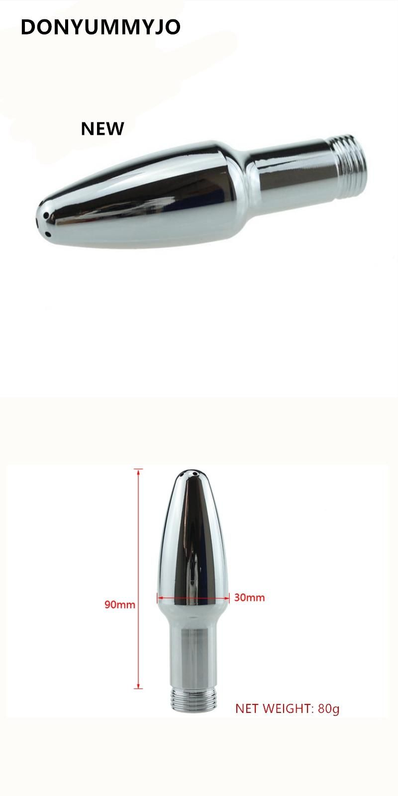 Visit to Buy] New Single Flusher Metal Bidet Faucets Rushed Anal ...