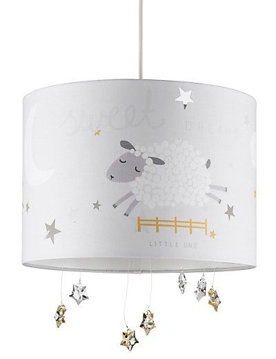 Sweet Dreams Are Made From This Shade Ceiling Light