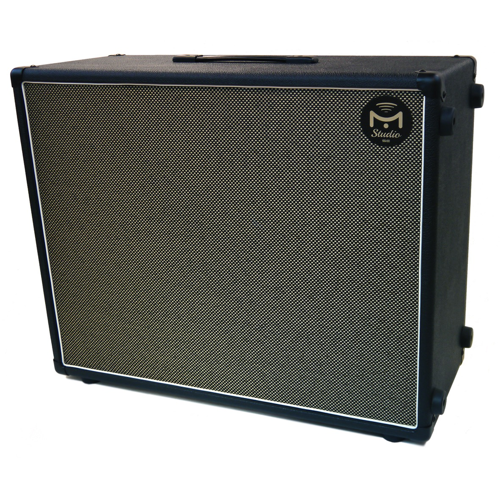 Gemini 2 Studio Edition Amplified Stereo Cabinet With Silent Cooling
