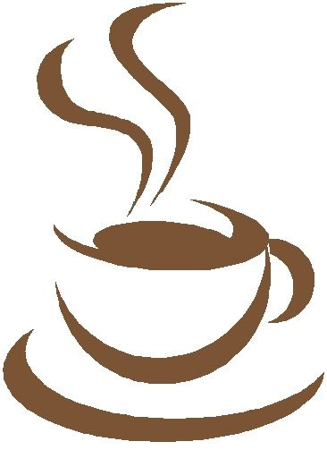 clip art coffee coffee tea or hot chocolate pinterest coffee rh pinterest com coffee clip art pictures coffee clip art free