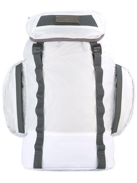 7bff836009 ADIDAS BY STELLA MCCARTNEY Multi-Pocket Backpack.  adidasbystellamccartney   bags  lining  backpacks