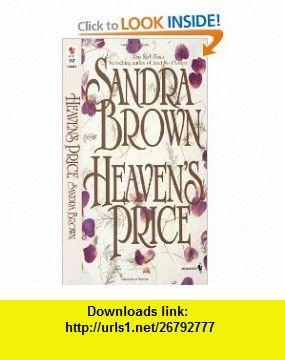 Heavens price 9780553571578 sandra brown isbn 10 0553571575 heavens price 9780553571578 sandra brown isbn 10 0553571575 isbn fandeluxe Images