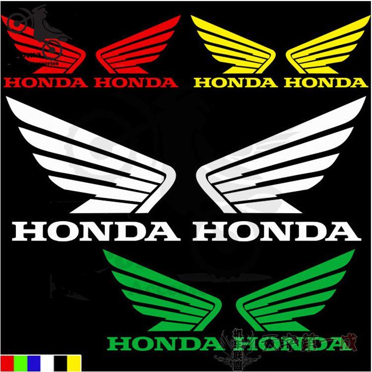 5 cores disponíveis marca motocicleta motorbike decal