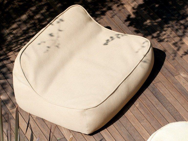 Float Double Garden Armchair By Paola Lenti Design