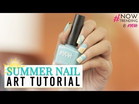Beach Ready Makeup and Hair | No Brush Tutorial + GIVEAWAY | Sjlovesjewelry - YouTube