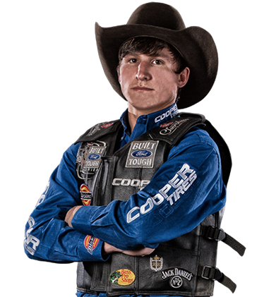 Professional Bull Riders Ryan Dirteater Professional