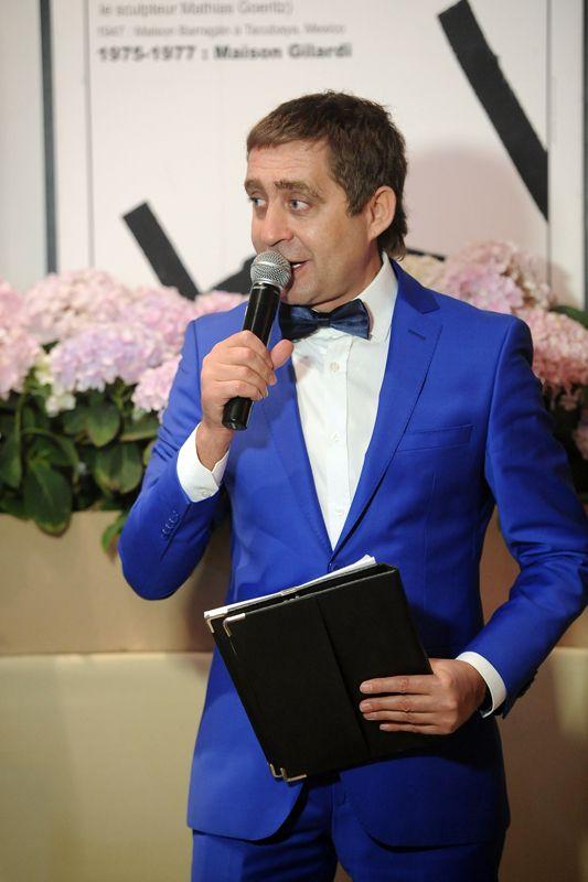 Конферансье, ведущий, шоумен Валерий Чигинцев: www.chigincev.ru