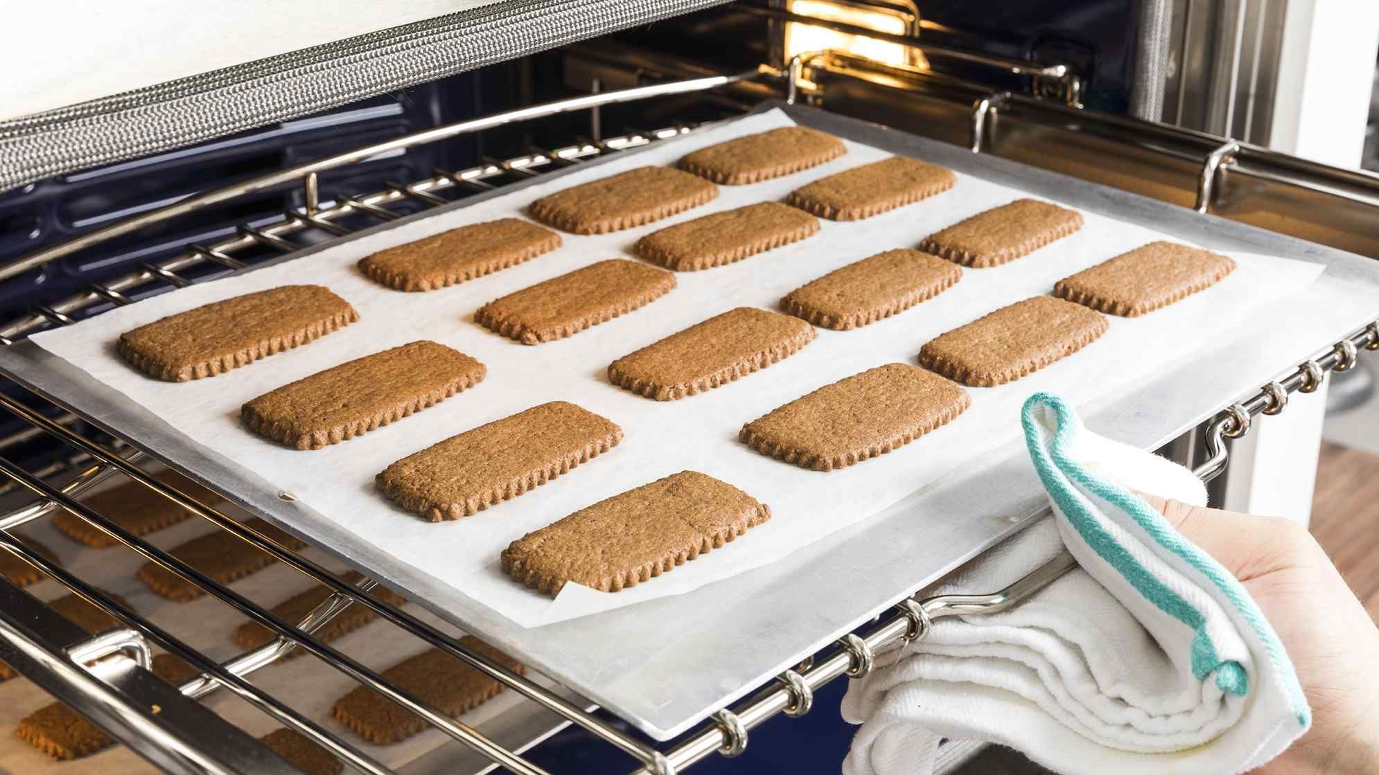 Belgian Spice Cookies (Speculoos) (With images) Spice