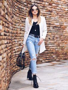Trend Alert: as botas coturno vão dominar o outono! Veja